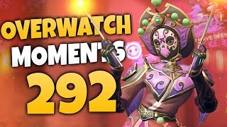 Overwatch Moments #292