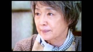 あまちゃんの夏ばっば 天野なつ役の宮本信子さんが 大沢悠里のゆうゆう...