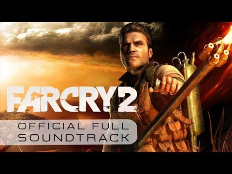 Far Cry 2 Sign Of Relief Track 22 Youtube