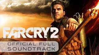 Far Cry 2 - Sign of Relief (Track 22)