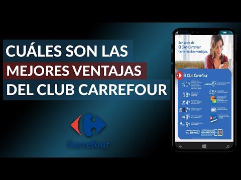 ¿Cuáles son las Mejores Ventajas del Club Carrefour? – ¡Conócelas Todas!