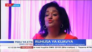 Passaris ametoa wito ruhusa kutolewa kwa kuavya mimba zisizotarajiwa