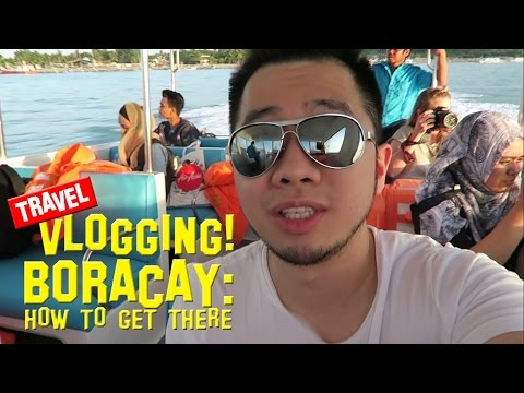 BORACAY ep1 | How To Get There