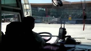 北京空港(北京首都国際空港) 紹介ビデオ 詳しい解説付き