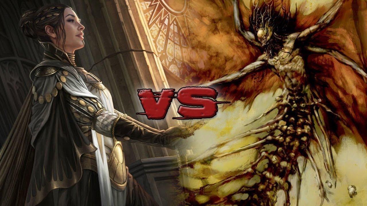 Teysa Karlov vs Iname - Commander/EDH - tribalkai/eedi-H - 1v1