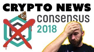 Consensus Fails… Binance Moons… Wozniak All-In?