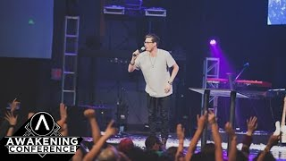 "Chad Veach ""The Language of Love"" - Awakening Conference"