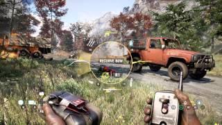 Far Cry® 4 Sharpshooter
