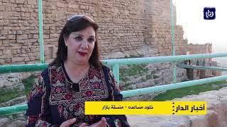 بازار ضخم في قلعة الكرك لتنشيط السياحة وعدم الحرفيين - أخبار الدار