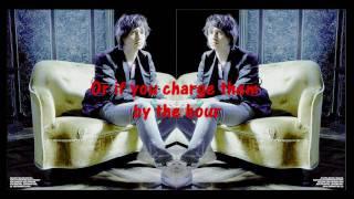 Long Island Blues - Julian Casablancas - Lyrics