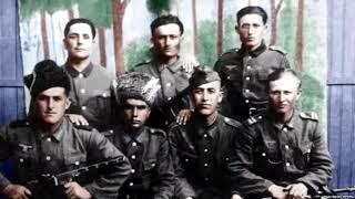 ЧЕЧЕНЦЫ Предатели? Как в ВОВ чеченцы воевали за Гитлера!