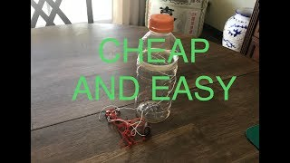 Video How to make a cheap and easy lure retriever download MP3, 3GP, MP4, WEBM, AVI, FLV April 2018