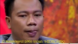 Fifi Aleyda Yahya Bingung Dengan Istilah HIDRONIK Dari Si Kontroversi Vicky Prasetyo