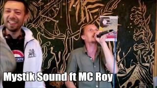 Fête de la musique Annecy 2019 - Mystik Sound, MC Roy, Local International, JNH Sound, Jam'In Family