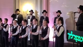 Shira Choir & Yingerlich - Acapella Highlights מקהלת שירה ויונגערליך שרים אקפלה