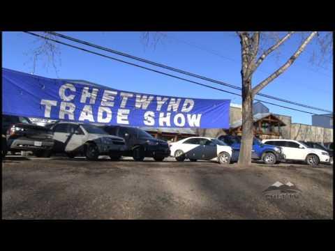 Chetwynd Trade Show 2016