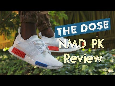 Adidas NMD PK Review + On Foot // Dose Of Kicks