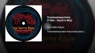 Trommelmaschine (T-Mix - Noch