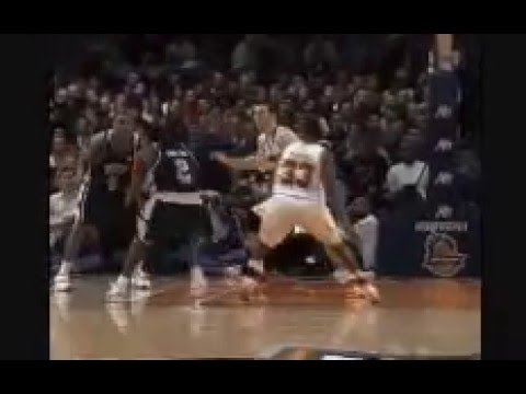 Pitt / UConn 3/7/09 Senior Highlights