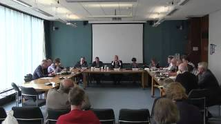 Shropshire Council Cabinet July29th 2015
