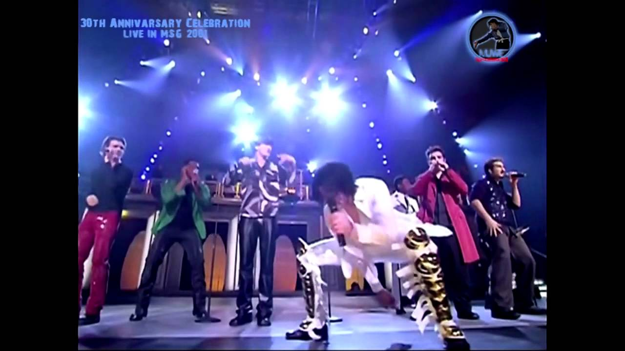 Download Michael Jackson 30th Anniversary Celebration - Dancing Machine (Remastered) (HD)