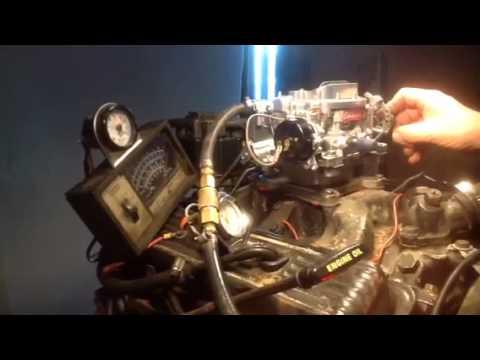Edelbrock Electric Choke Wiring Diagram 1991 Toyota 4runner Stereo 1406 Youtube