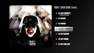 ODG - BAD SIDE  (Full Album)