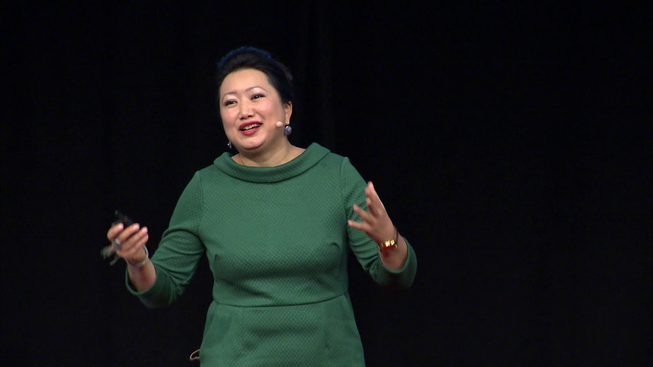 Seeking Truth: Kazakhstan's Fight Against Nuclear Testing | Togzhan Kassenova | TEDxBeaconStreet