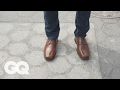 Only You Can Stop Square-Toe Shoes Syndrome | GQ