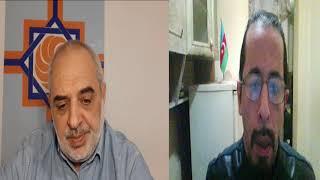 Армяно-азерский  виртуальный диалог ,  А. Мкртчян и К.Саидов