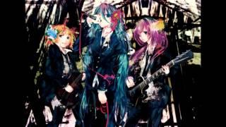 10.パズル -- Heavy Rock Mix -