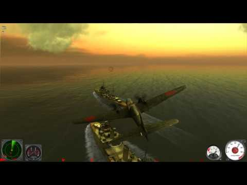 Walkthrough | Attack on Pearl Harbour - Burma-Rebellion - Japanisch (2/2)