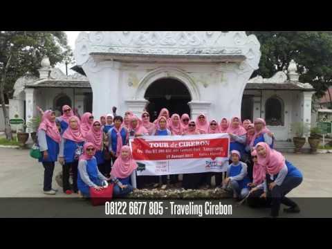 Tour de Cirebon Ibu-Ibu PKK Taman Asri Tangerang - Traveling Cirebon