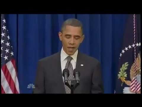 Obama Kicks Down Door  sc 1 st  YouTube & Obama Kicks Down Door - YouTube
