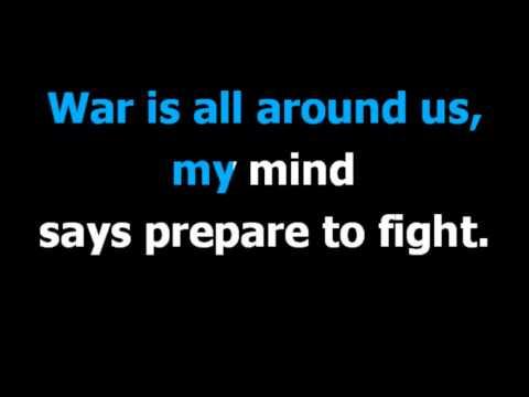 1999 -  Prince -  Karaoke  - Lyrics