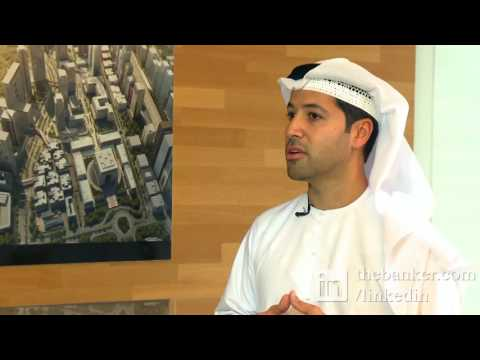 Chapter 1: From a regional to a global hub - the DIFC's plan - - The rise of Dubai International Fin