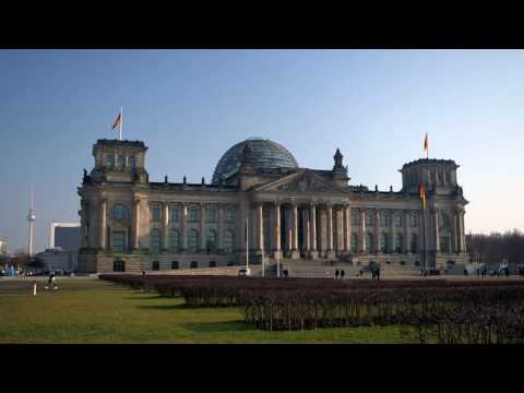 Camera Crew Germany SHOWREEL 2016