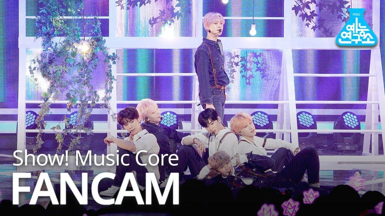 Perf-K] [Comeback Stage] ASTRO (아스트로) - Bloom (피어나) + All