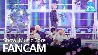 [예능연구소 직캠] ASTRO - All Night, 아스트로 - All Night (전화해) @Show Music core 20190119