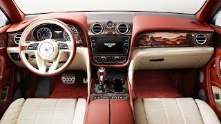 2018 Bentley Mulliner - Most Luxurious Sedan In The World!!