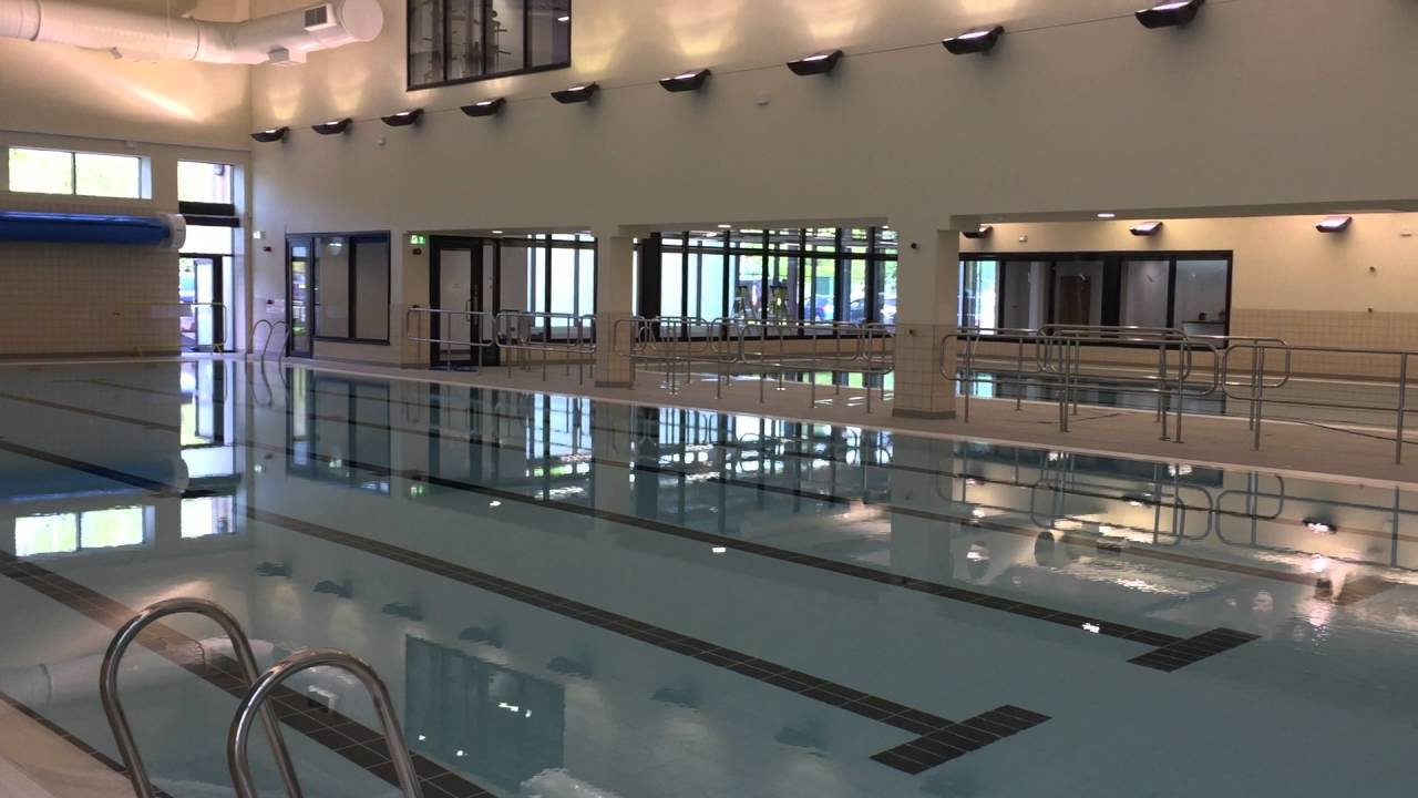 tewkesbury leisure centre swimming pools youtube