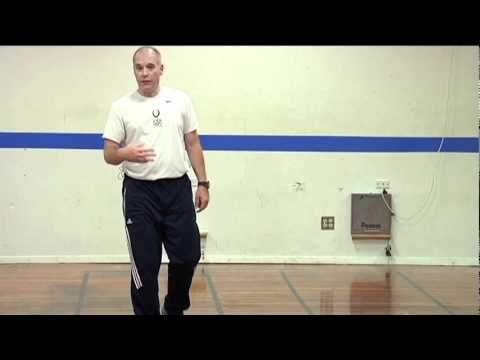Fencing Basics - Rules Of Fencing