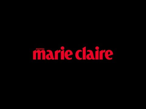MAKING OF: MARIE CLAIRE INDONESIA - PRINCESS NOOR PAHLAVI - BY KOUROSH SOTOODEH