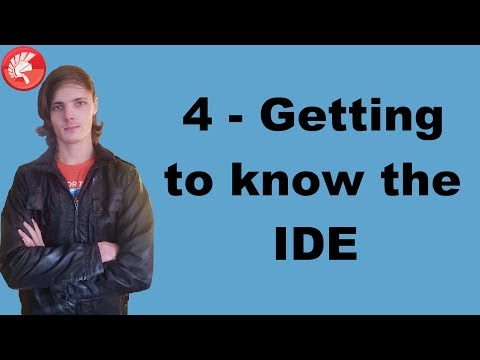 Delphi Programming Course (FMX): 4 - Getting to know the Integrated Development Environment (IDE)