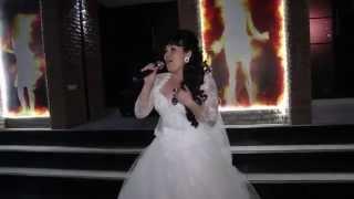 Песня для мамы от невесты