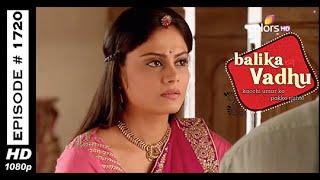 Balika Vadhu - बालिका वधु - 23rd October 2014 - Full Episode (HD)