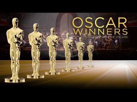 Oscar Winners: Music from the Academy Awards (no URL)
