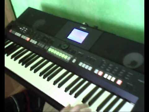 masters zakocha em si keyboard yamaha psr s650 youtube. Black Bedroom Furniture Sets. Home Design Ideas