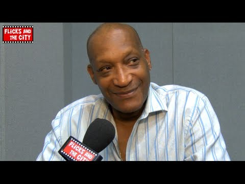 Candyman, Transformers & Call of Duty Black Ops 2 - Tony Todd Interview