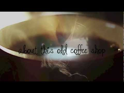 Falling in love at a Coffee Shop (Cover by Daniela Andrade) - Lyrics